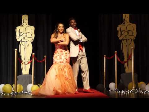 2018 Buena Regional High School Promenade - MiKayla Gomez & Desmond Hammie Prom King & Queen!