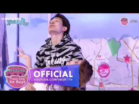 [FMV] Let me love you - Kelvin Khánh & Khởi My