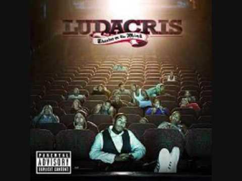 Ludacris - Theatre Of The Mind - 9. Nasty Girl (ft. Plies)