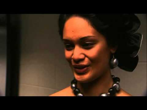 Miss Samoa NZ 2009