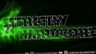 Strictly Hardcore 8 - Mixed by Timmeh