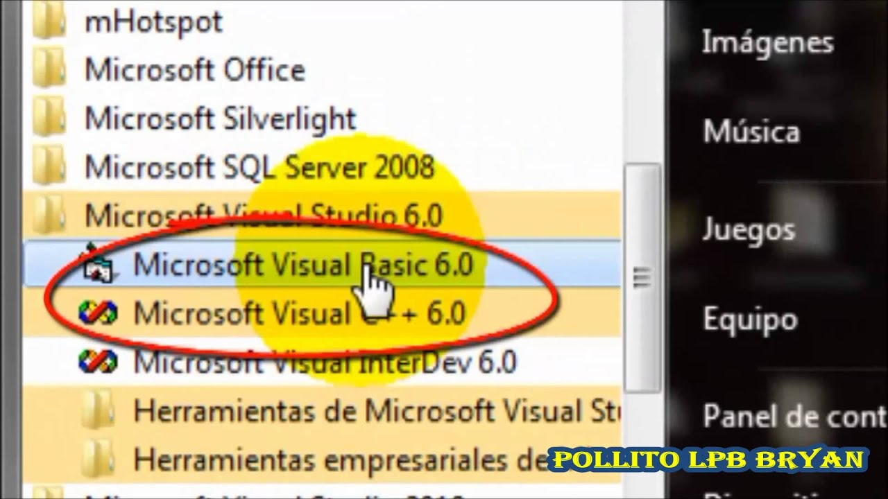 visual basic 6.0 tutorial pdf