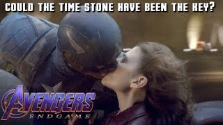 The (relatively) simple theory to explain everything in Endgame