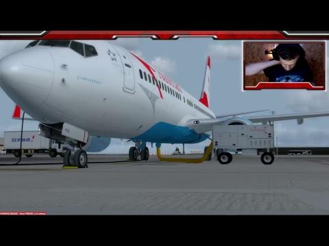 Flight Stream Deutsch
