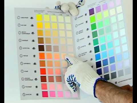 Уроки ИЗО для маляров: как смешать краски, чтобы сделать коричневый цвет и его оттенки