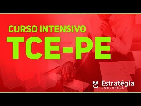Aula Grátis de Português para TCE-PE  | Curso Intensivo
