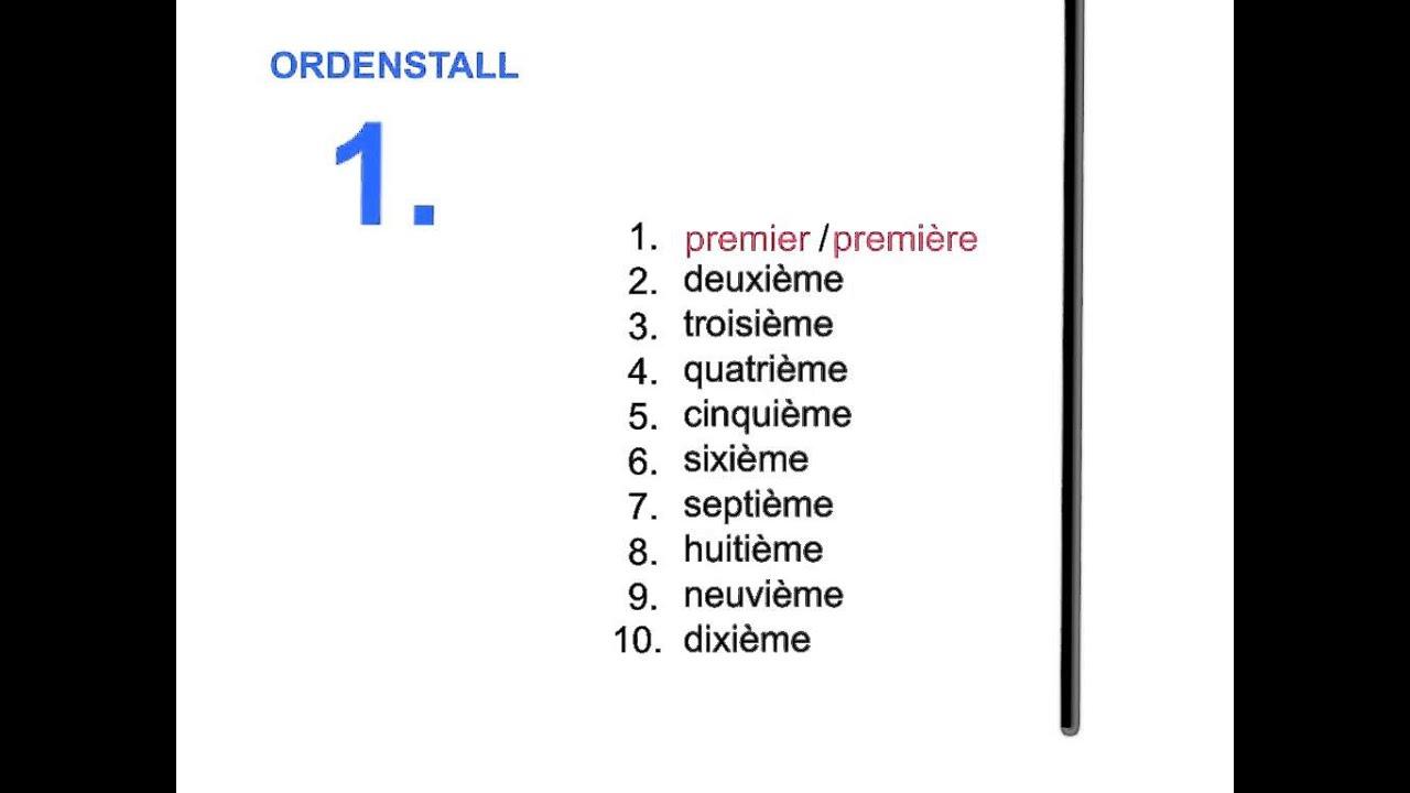 oversæt sætninger fra dansk til fransk