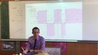 Graphing Rational Functions (3 of 4: Initial examples)
