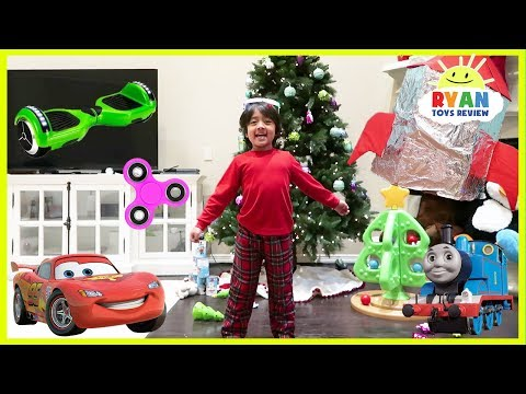 Ryan's Most Favorite Top 10 Toys for kids of the year