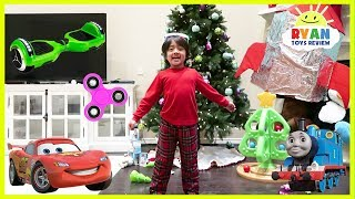 Ryan's Most Favorite Top 10 Toys for kids of the year thumbnail