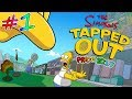 The Simpsons: Tapped Out - Pride 2017 Update | #1