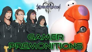 Gamer Premonitions: Kingdom Hearts 3 - Big Hero 6 [ep7]