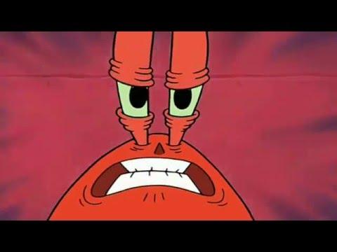 YouTube Poop: SpongeBob Tells the FDA to Shove It