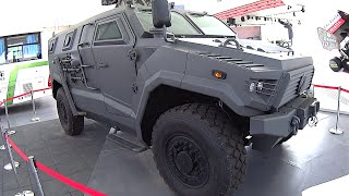 2016, 2017 Chinese armored military vehicle, Chinese Army Police autos, Hammer