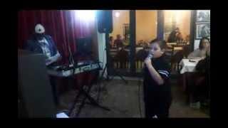 QdK karaoke: Manuel canta Mentre tutto scorre dei Negramaro