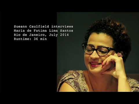 Maria de Fátima Lima Santos GFP Interview