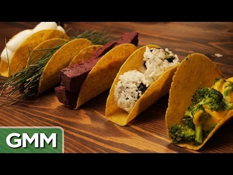 Will It Taco? - Taste Test