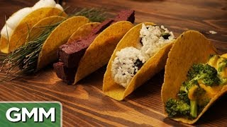 Will It Taco? - Taste Test