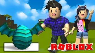 DRAGON EGG HUNTERS! -ROBLOX (Dragon Keeper)