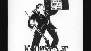 Te Quiero - Kronstadt (RAP ANARQUISTA)