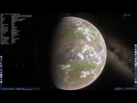 SpaceEngine : Interactive Stream #11