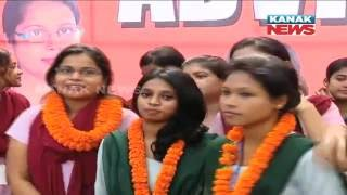 Pre-Election Tension in BJB College & Utkal varsity