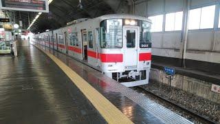 阪急神戸高速線 神戸三宮~高速神戸 山陽5000系
