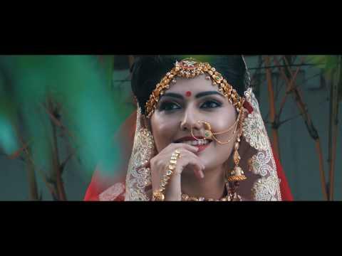 Bride Dance & Lip Dub - Getting ready for wedding By Gautam Variya