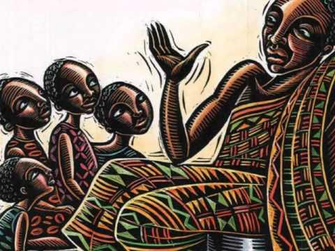 The Origin of Ghana