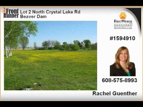 Beaver Dam WI Real Estate For Sale