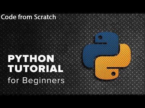 Python Programming Tutorial - 31 - Tuples as Parameters thumbnail