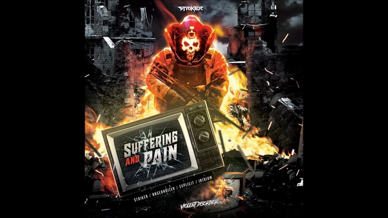 Download Striker - Never Surrender (DJ Explicit Remix)