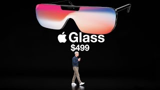 Apple AR Glasses Prices Leaked! This is Apple's Next Big Thing!