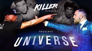 Floyd Mayweather vs Conor McGregor Trailer |  Universe Promo