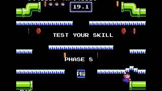 NES Longplay [191] Mario Bros