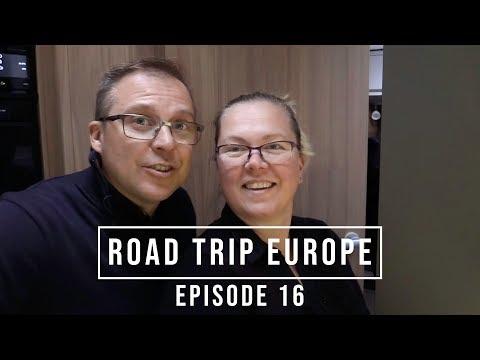 Road Trip Europe Episode 16