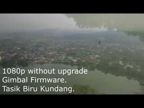 2018 GDU O2 (Final version) 1080p & 4K video