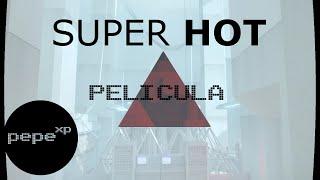 Gameplay Superhot Español  - Pelicula (Todos ordenadores)