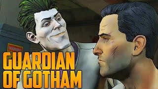 GUARDIAN OF GOTHAM! (Batman: The Telltale Series - FULL Episode 4 - Gameplay Walkthrough)