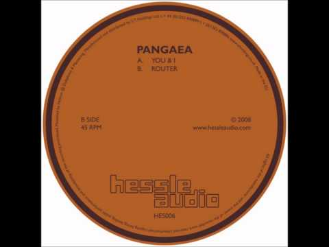 Pangaea - You & I