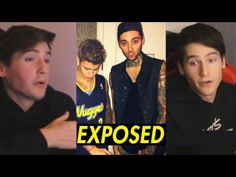 Rayhart Twins react to Romeo Lacoste Tattoo Artist EXPOSED! #DramaAlert