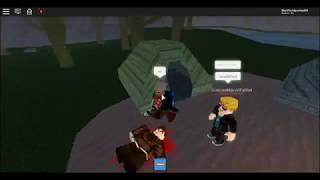 ER KILLED DANIEL!?!?!?!?!? (Roblox Camping 2)