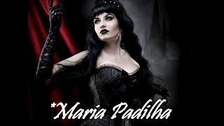 Video Banho de atração Pomba gira Dona 7 encruzilhadas e Maria Padilha das almas download MP3, 3GP, MP4, WEBM, AVI, FLV November 2018