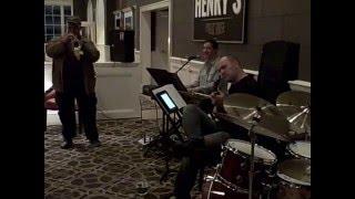 "Lenny Marcus Trio       -       ""All Blues""          4/26/15"