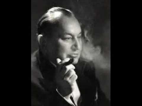 Aarre Merikanto Cello Concerto No 2 In D Minor Youtube