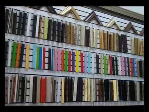 Wholesale PS Home Decorative Moulding Frame Manufacturer