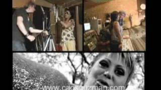 ALEJANDRA GUZMAN MIRAME VIDEO REMIX BY MEMOVERSACE