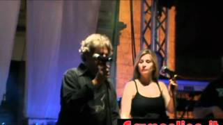 Tu non mi lasciare mai - Fausto Leali - Grumo Appula - 23-06-2012