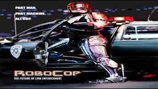 Robocop Movie Theme Music Remix Hip Hop Instrumental Rap Beat (Cashflow Productionz)
