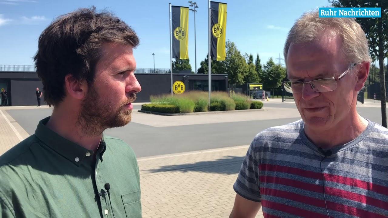 BVB trainiert in der Hitze – Thomas Meunier stellt sich vor